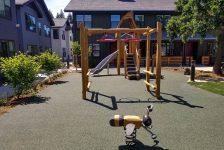 Altamira Family Apartments Community Park